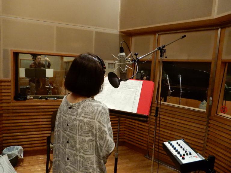 スタジオボーカル2